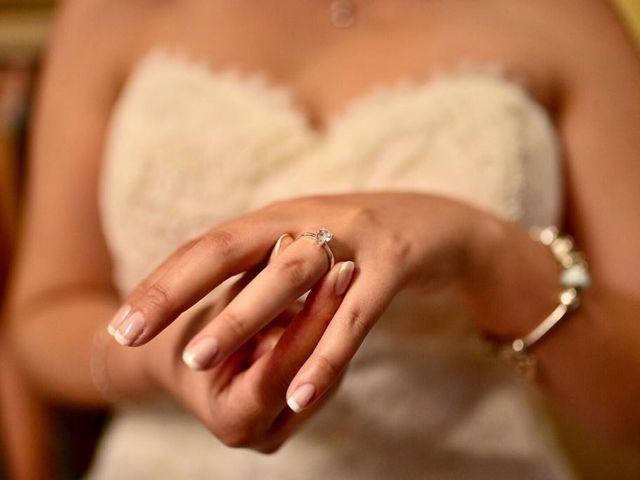 La boda de Christian y Bea en Son Termes, Islas Baleares 6