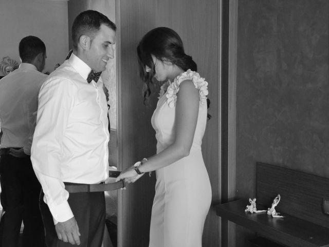 La boda de Miguel y Carol en L' Hospitalet De Llobregat, Barcelona 8