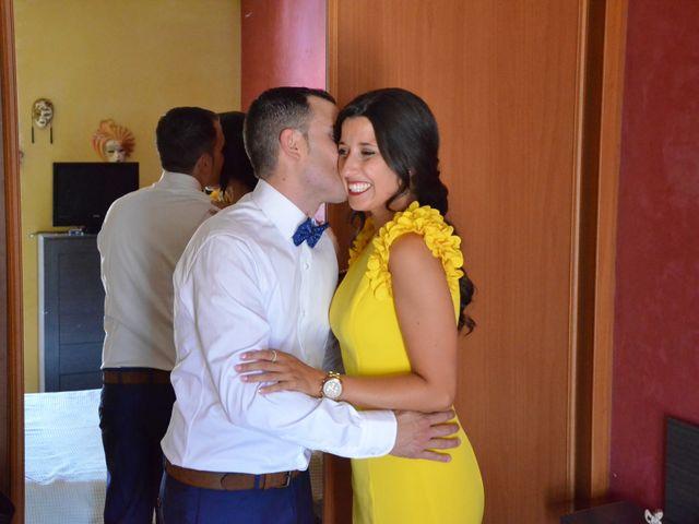 La boda de Miguel y Carol en L' Hospitalet De Llobregat, Barcelona 9