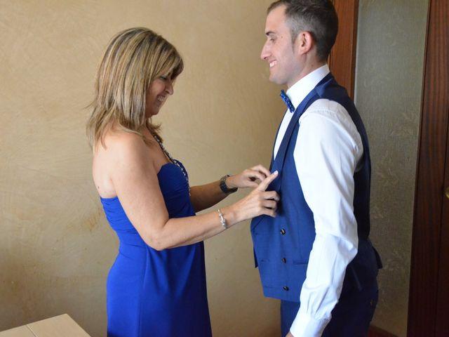 La boda de Miguel y Carol en L' Hospitalet De Llobregat, Barcelona 14