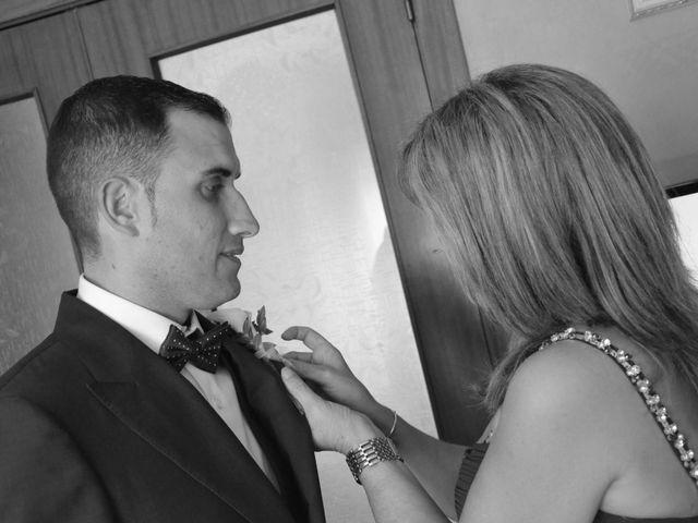 La boda de Miguel y Carol en L' Hospitalet De Llobregat, Barcelona 20