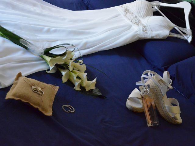 La boda de Miguel y Carol en L' Hospitalet De Llobregat, Barcelona 29