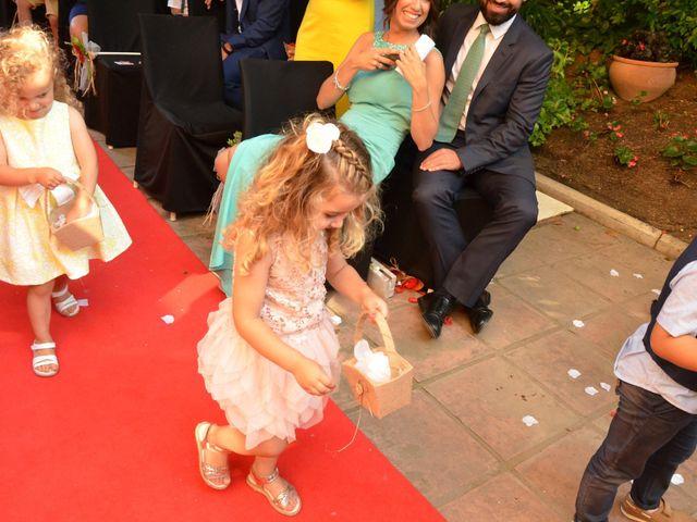 La boda de Miguel y Carol en L' Hospitalet De Llobregat, Barcelona 53