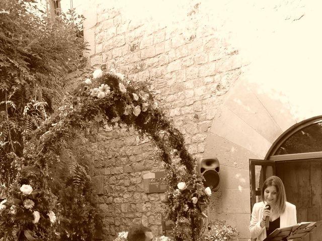 La boda de Miguel y Carol en L' Hospitalet De Llobregat, Barcelona 74
