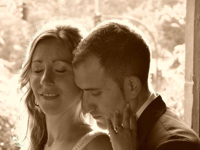 La boda de Miguel y Carol en L' Hospitalet De Llobregat, Barcelona 102