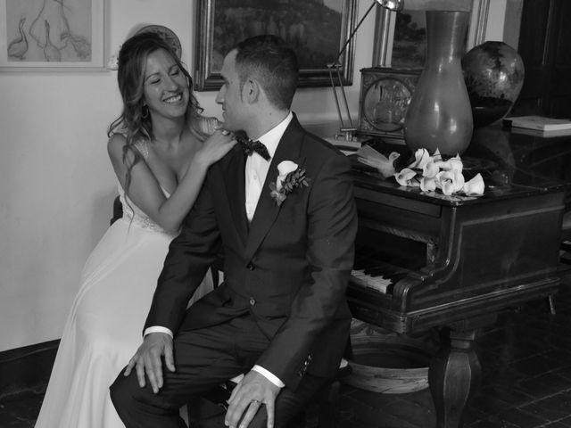 La boda de Miguel y Carol en L' Hospitalet De Llobregat, Barcelona 103