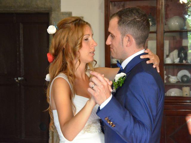 La boda de Miguel y Carol en L' Hospitalet De Llobregat, Barcelona 110