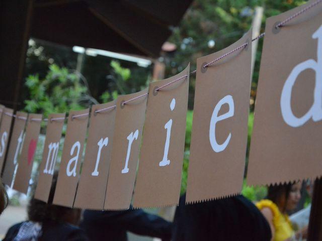 La boda de Miguel y Carol en L' Hospitalet De Llobregat, Barcelona 117