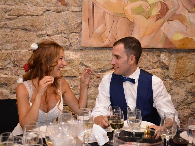La boda de Miguel y Carol en L' Hospitalet De Llobregat, Barcelona 137