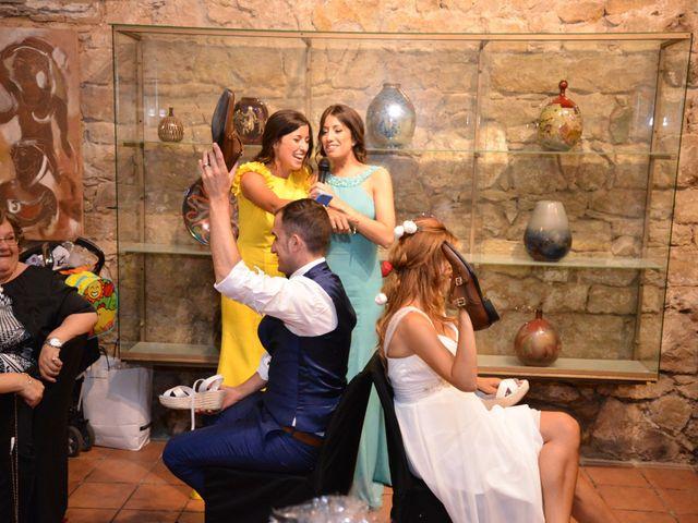 La boda de Miguel y Carol en L' Hospitalet De Llobregat, Barcelona 146