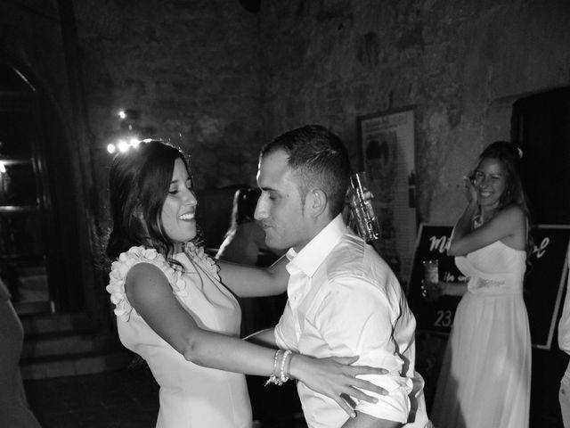 La boda de Miguel y Carol en L' Hospitalet De Llobregat, Barcelona 168