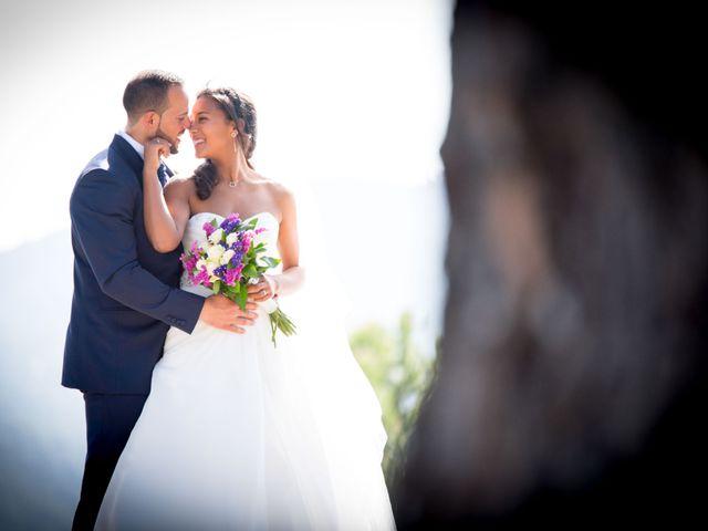 La boda de Daniel y Haja en El Bruc, Barcelona 24