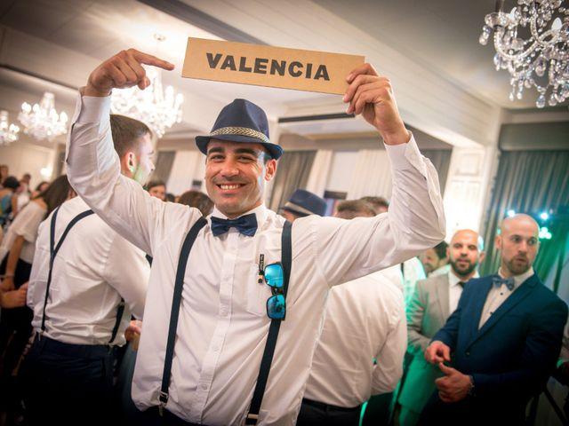 La boda de Daniel y Haja en El Bruc, Barcelona 30