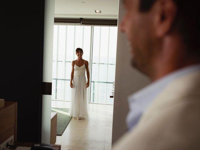 La boda de Carl y Nuria en Cádiz, Cádiz 21