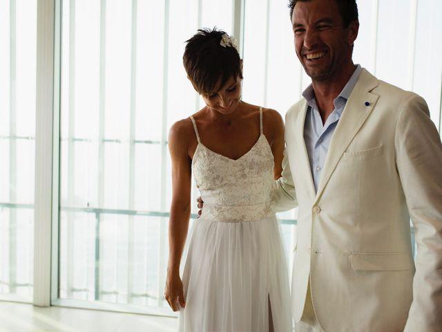 La boda de Carl y Nuria en Cádiz, Cádiz 23