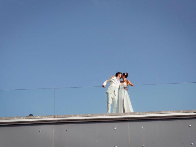 La boda de Carl y Nuria en Cádiz, Cádiz 28