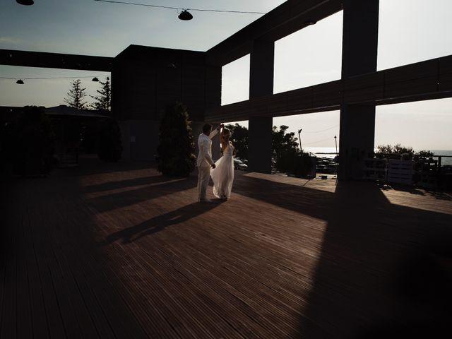 La boda de Carl y Nuria en Cádiz, Cádiz 27