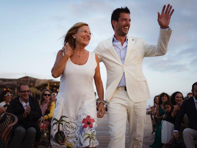 La boda de Carl y Nuria en Cádiz, Cádiz 43