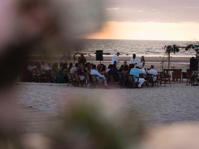 La boda de Carl y Nuria en Cádiz, Cádiz 50