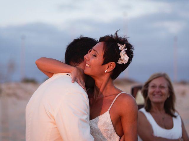 La boda de Carl y Nuria en Cádiz, Cádiz 48