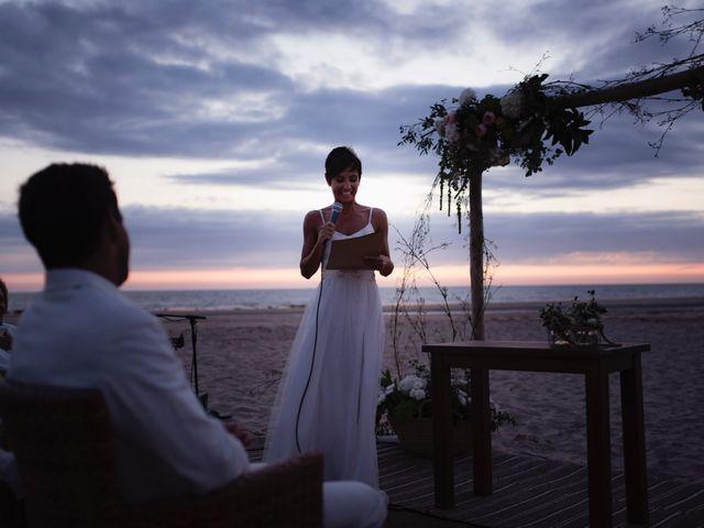 La boda de Carl y Nuria en Cádiz, Cádiz 47