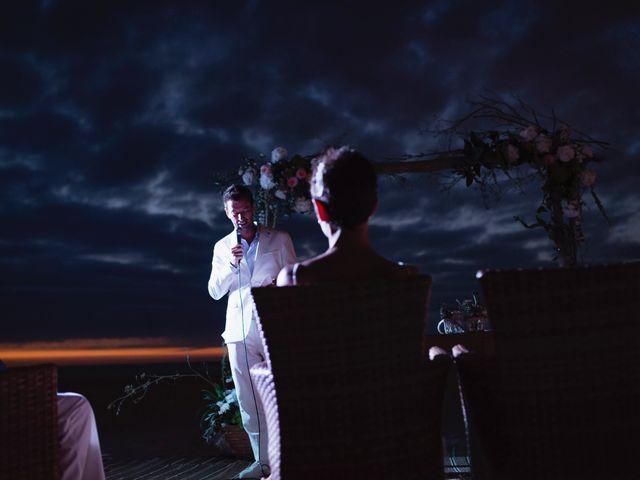 La boda de Carl y Nuria en Cádiz, Cádiz 44