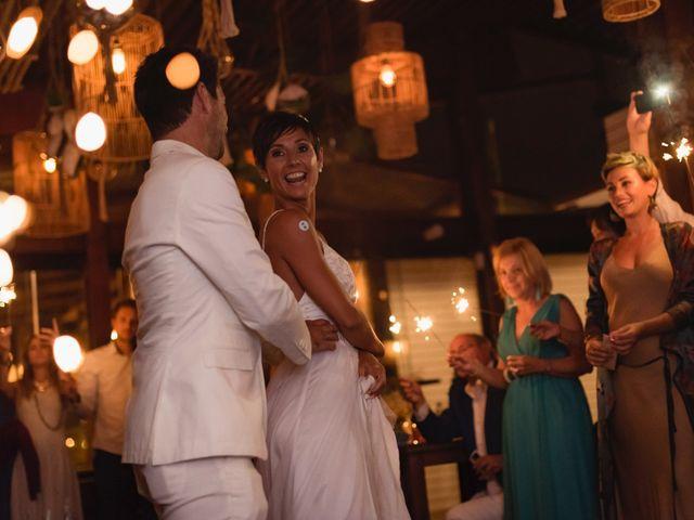 La boda de Carl y Nuria en Cádiz, Cádiz 67