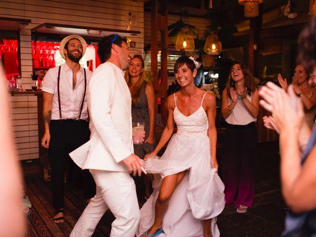 La boda de Carl y Nuria en Cádiz, Cádiz 81
