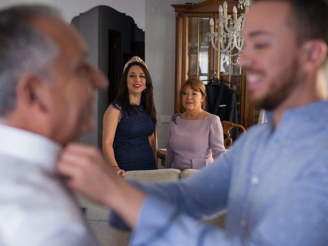 La boda de Javier y Maria en Alzira, Valencia 5
