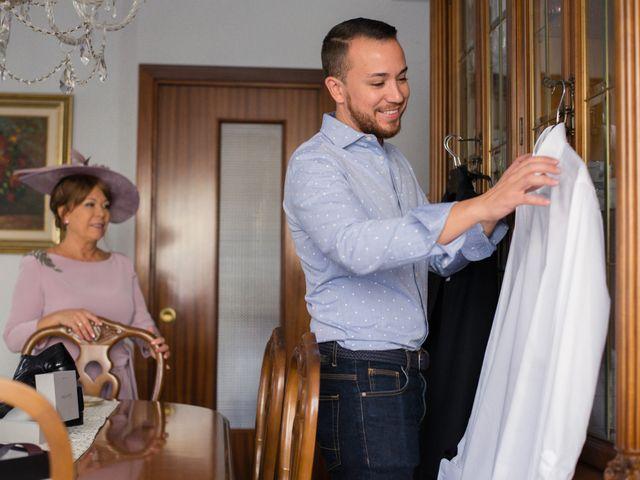 La boda de Javier y Maria en Alzira, Valencia 6
