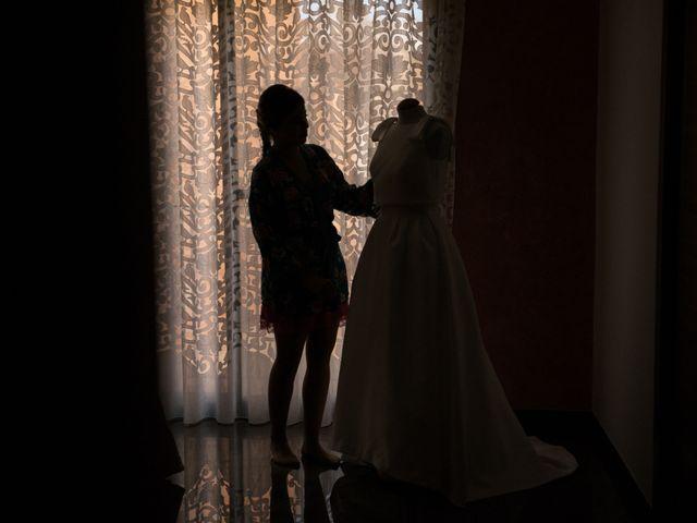 La boda de Javier y Maria en Alzira, Valencia 29