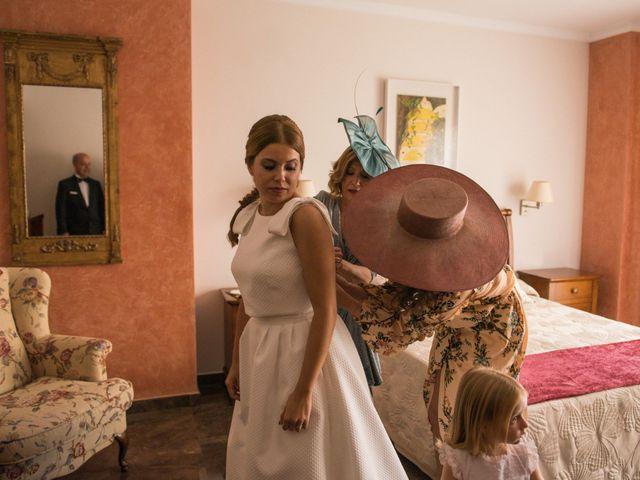 La boda de Javier y Maria en Alzira, Valencia 34