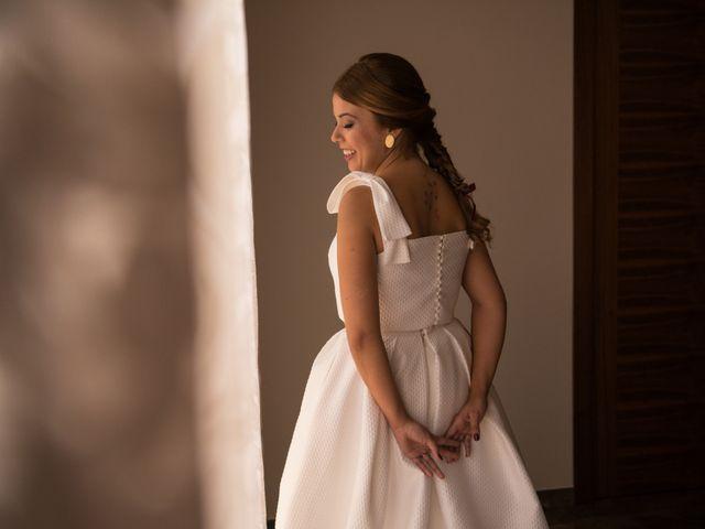 La boda de Javier y Maria en Alzira, Valencia 41