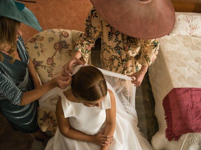 La boda de Javier y Maria en Alzira, Valencia 44