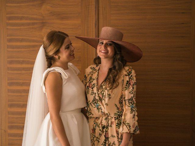 La boda de Javier y Maria en Alzira, Valencia 45
