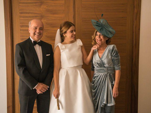La boda de Javier y Maria en Alzira, Valencia 46