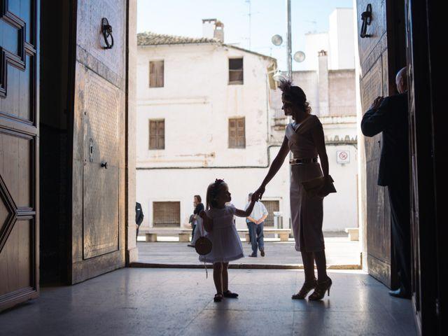 La boda de Javier y Maria en Alzira, Valencia 50