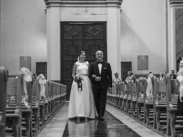 La boda de Javier y Maria en Alzira, Valencia 52