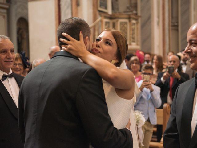 La boda de Javier y Maria en Alzira, Valencia 56