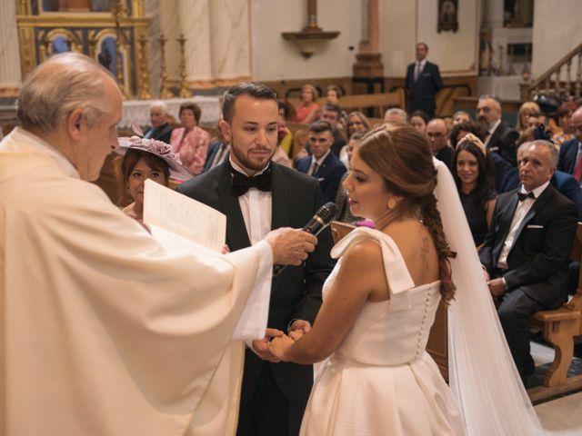 La boda de Javier y Maria en Alzira, Valencia 57