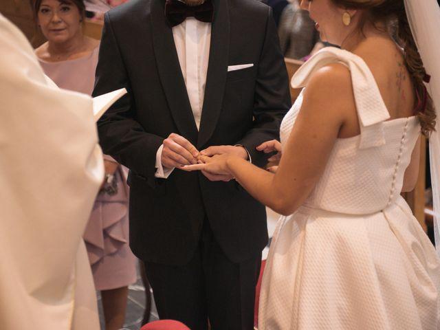 La boda de Javier y Maria en Alzira, Valencia 60