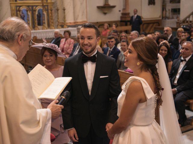 La boda de Javier y Maria en Alzira, Valencia 62