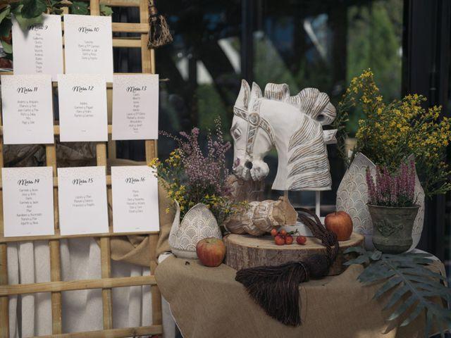 La boda de Javier y Maria en Alzira, Valencia 79