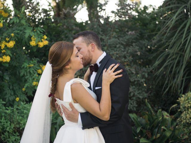 La boda de Javier y Maria en Alzira, Valencia 82