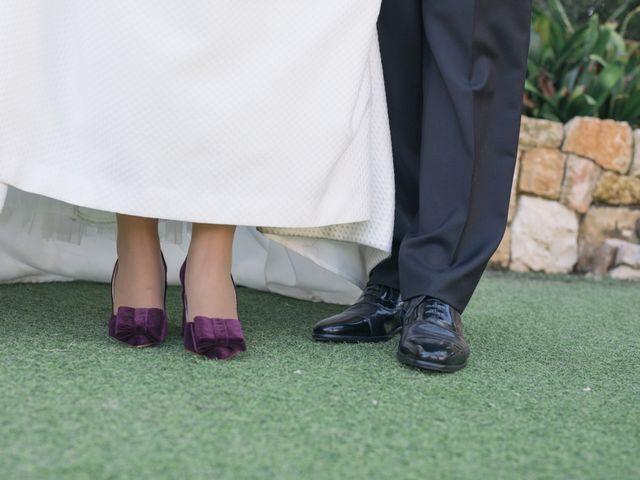 La boda de Javier y Maria en Alzira, Valencia 83