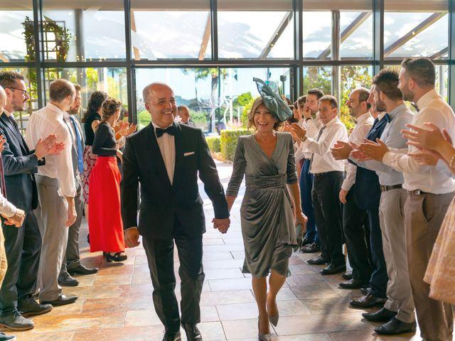 La boda de Javier y Maria en Alzira, Valencia 84