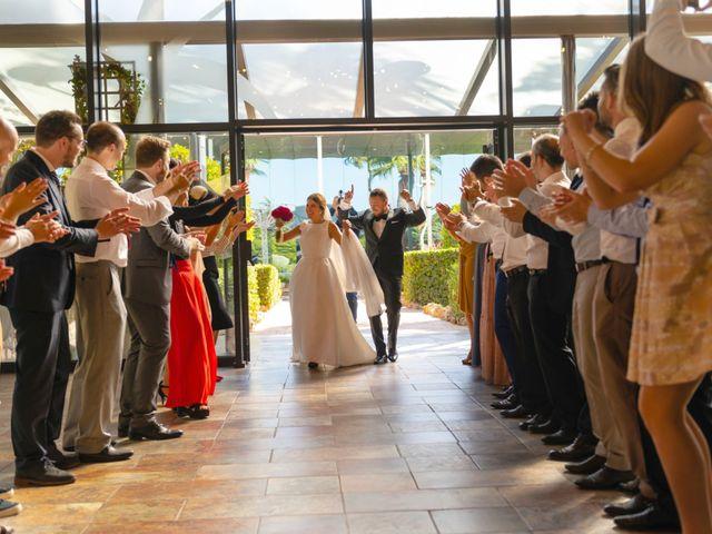 La boda de Javier y Maria en Alzira, Valencia 86