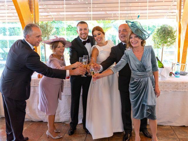 La boda de Javier y Maria en Alzira, Valencia 88