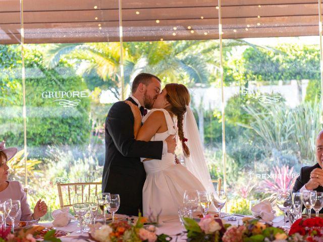 La boda de Javier y Maria en Alzira, Valencia 89