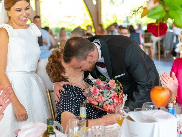 La boda de Javier y Maria en Alzira, Valencia 90